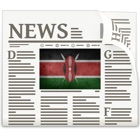 Kenya News Today- Latest Nairobi & Mombasa Updates icon