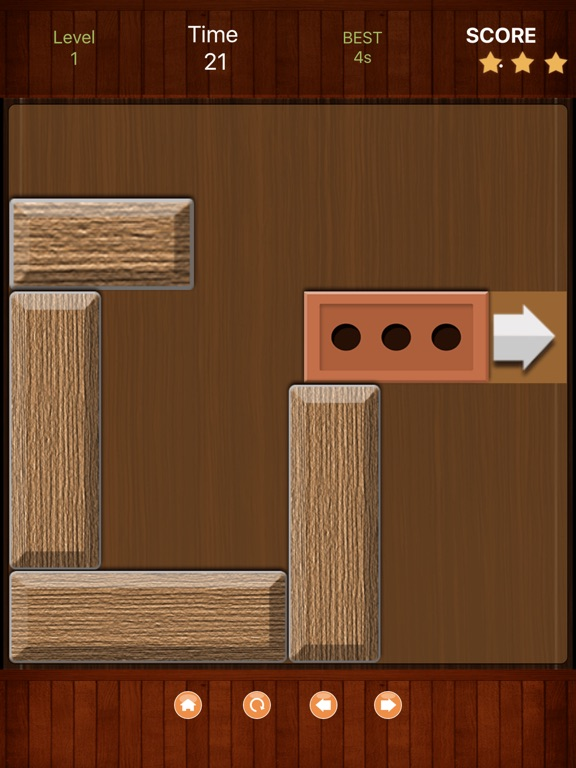 Slide the Block Puzzle screenshot 4