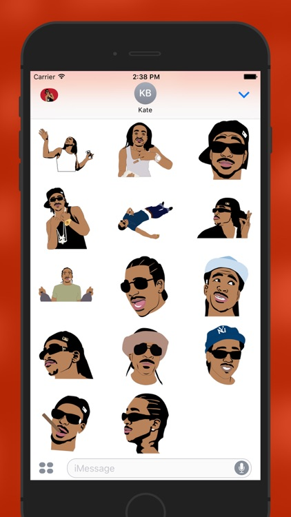 Wavemoji screenshot-2