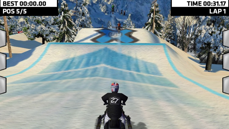 2XL Snocross screenshot-1