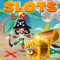 Codes for Casino Slots Pirate Hack