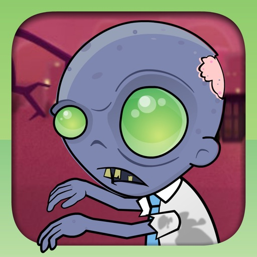 Cyberbully Zombies Attack iOS App