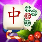 Christmas Mahjong 3D - Majhong Solitaire Paradise