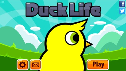 Screenshot for Duck Life in South Africa App Store