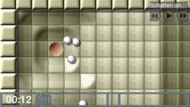 Kulla-Di-Bulla Screenshot