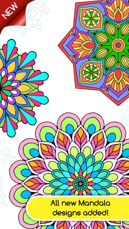 Color It - Free Coloring App
