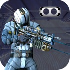 VR Sci-Fi Heroes : Real Fast Searching Operation icon