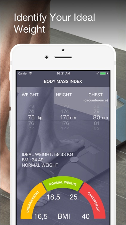 Six pack abs within 30 days - home sixpack workout screenshot-3