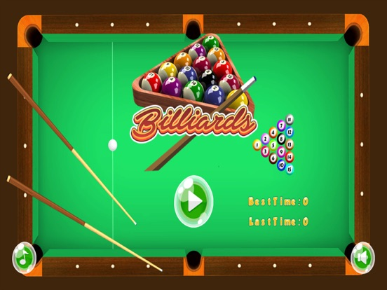 Snooker Billiards Game Free-ipad-1