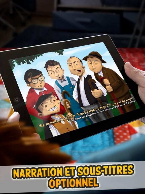 Histoires Enchantées Скриншоты8