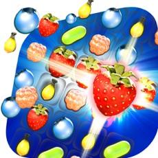 Activities of Jelly Berry Blast