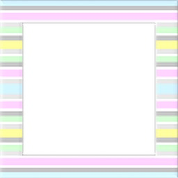 Picture Frame Sticker Pack