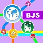 Beijing City Maps - Descubra BJS com o RATP MTR icon