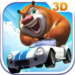 熊出没之丛林飞车-官方正版赛车竞速
