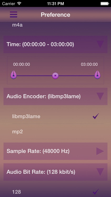 Video To Audio Pro - Extract mp3 music from videos