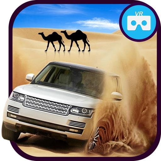 VR Desert