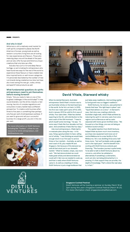 DRiNK Magazine screenshot-3