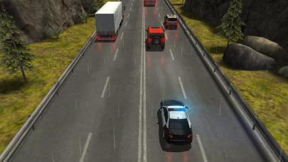 Screenshot from Traffic Racer
