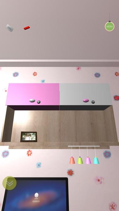 脱出ゲーム 子ども部屋から脱出紹介画像3
