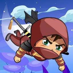 Super Flying Ninja
