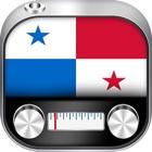 Radio Panamá FM / Live Radios Stations Online App icon
