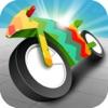 Stunt Bike Driving Simulator