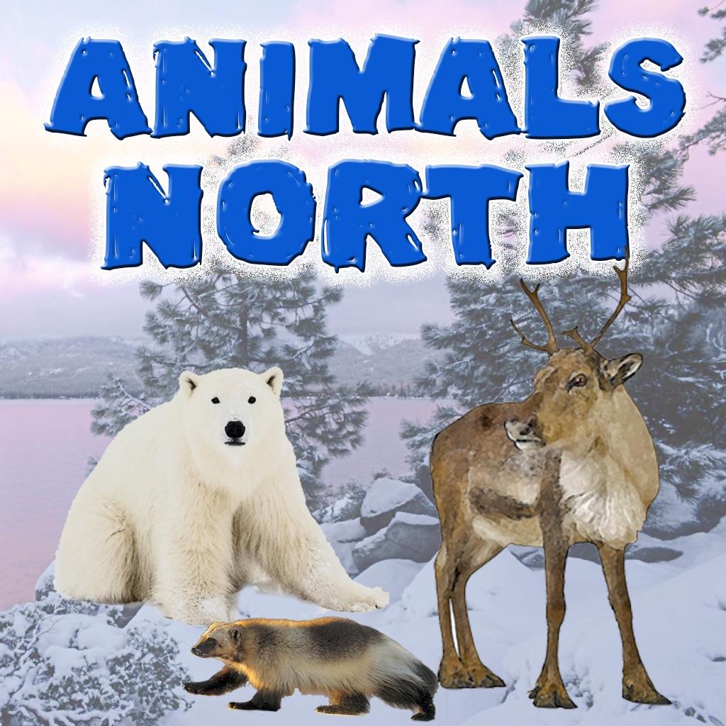 Animals North hack