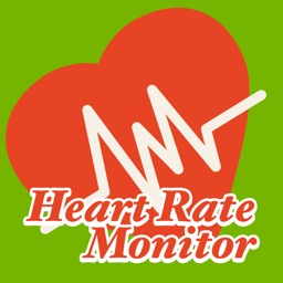 Heart Rate Measurement Real-time detection