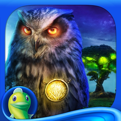 Reflections of Life: Tree of Dreams - Hidden Game icon
