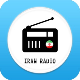 Iran Radios - Top Stations Music Player FM Iranian