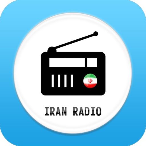 Iran Radios - Top Stations Music Player FM Iranian