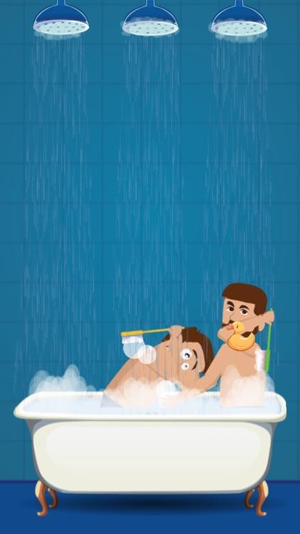 Shower Buddy screenshot-3
