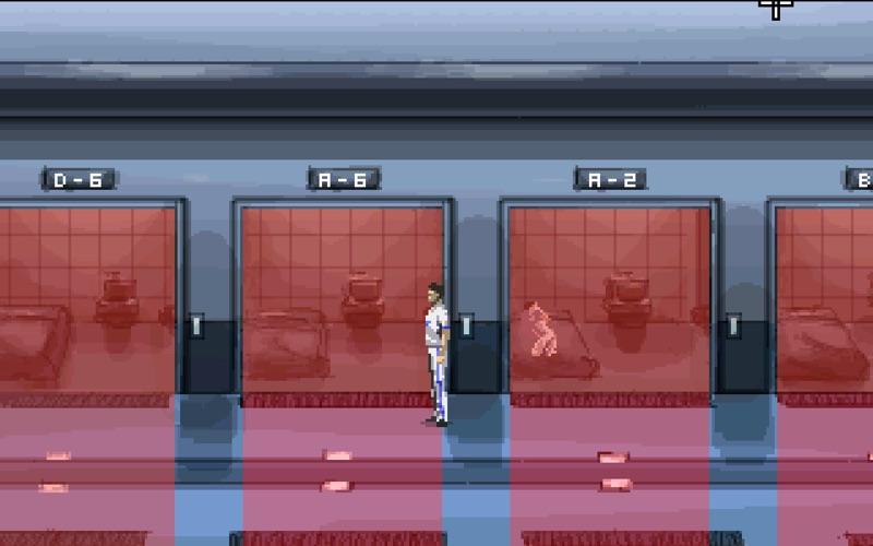 Gemini Rue screenshot 3