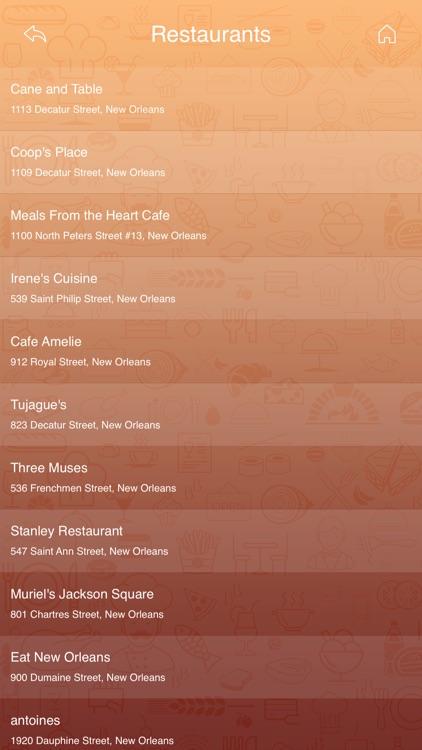 The Best Bars In America screenshot-4