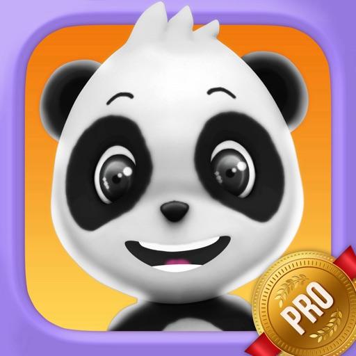! My Talking Panda MO - Virtual Pet PRO by Peaksel