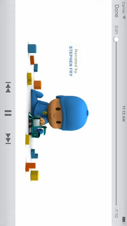 Pocoyo Kids TV screenshot-3