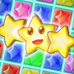 单机游戏-超级疯狂打星星