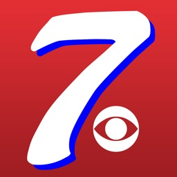 CBS7 Apple Watch App