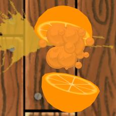 Activities of Fruit Slicing App
