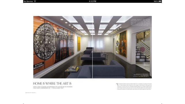 Miami Home Decor Magazine On The App Store
