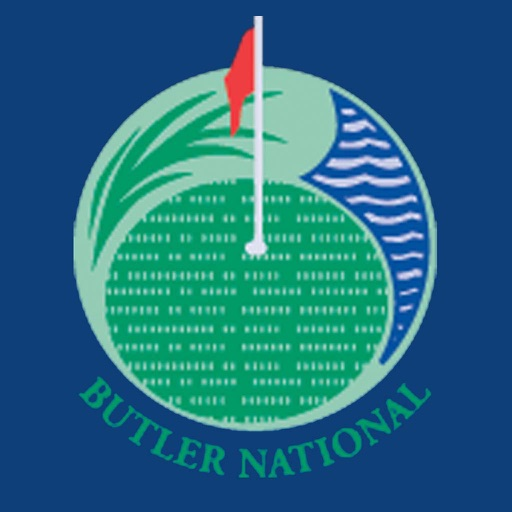 Butler National icon