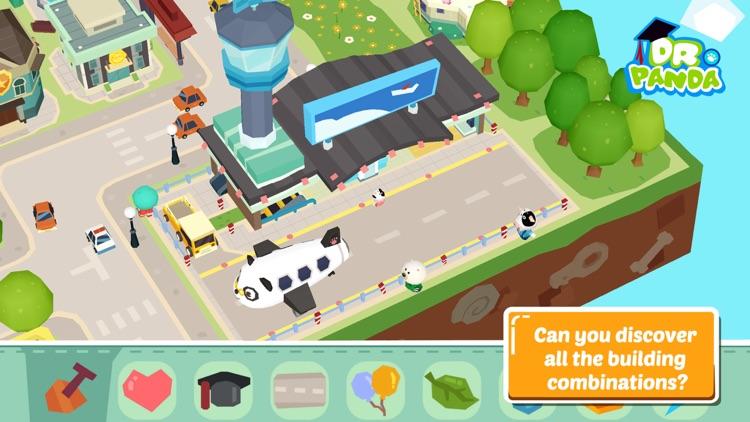 Hoopa City 2 screenshot-3