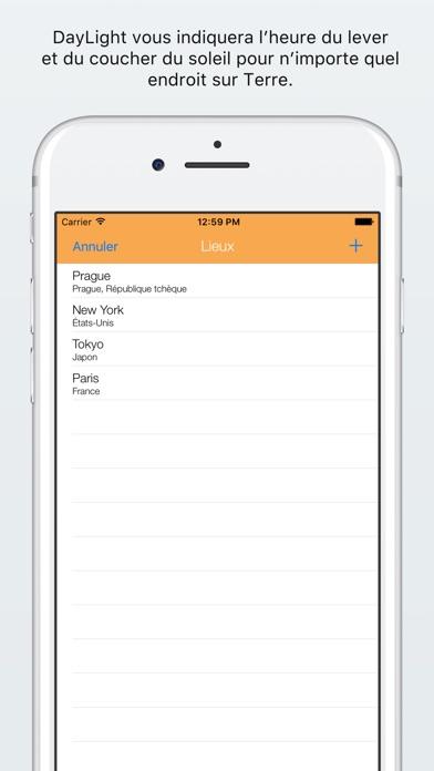 download Lumière du jour apps 0