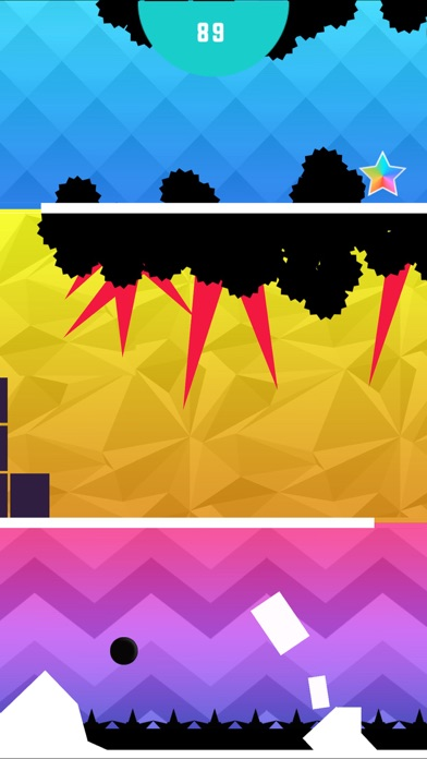Bouncy Pong ○ screenshot 4