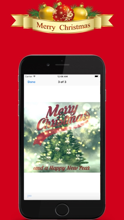 Merry Christmas Fun Pack Free screenshot-3