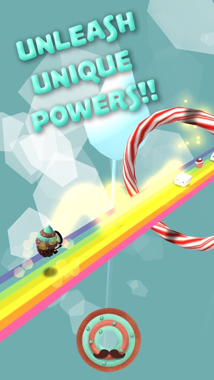 Super Magic Rainbow Adventure screenshot-3