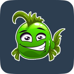 Animated Greenfish