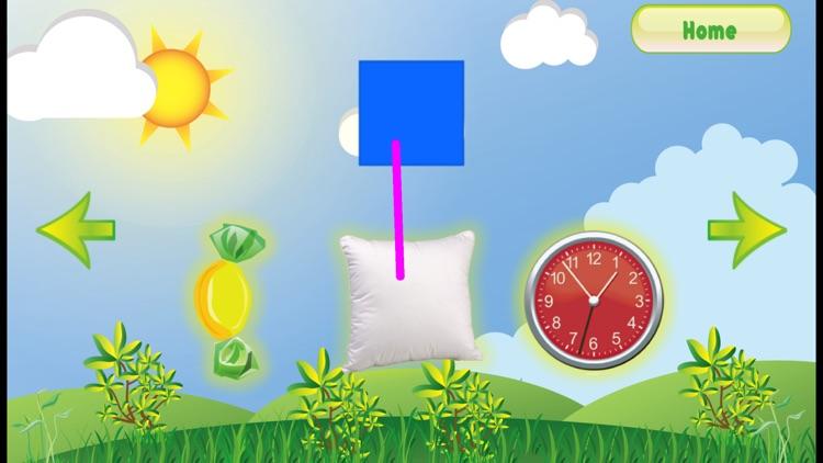 Shapes for toddlers preschool screenshot-3