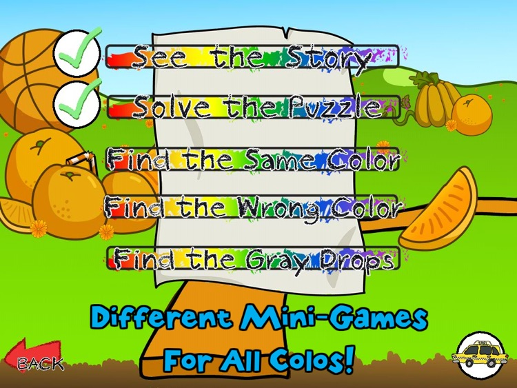 Rainbows End screenshot-3