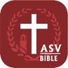 圣经 ASV-(Holy Bible ASV + 精读圣经  中英对照)